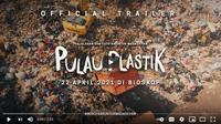 Film Pulau Plastik. (YouTube/Visinema Pictures)