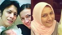 Putuskan Berhijab, Ini 6 Potret Terkini Sarah Amalia Mantan Istri Ariel NOAH (sumber: Instagram/aliylatief)
