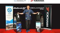 PT. YHI Indonesia selaku Sole Distributor ban merek Yokohama di Tanah Air melengkapi jajaran produk mereka dengan menghadirkan Yokohama BluEarth-GT AE51 dan Geolandar CV G058. (ist)