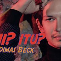 Saat disinggung soal mantan, Dimas Beck dengan semangat menjawab enggan untuk kembali ke pelukan sang mantan.
