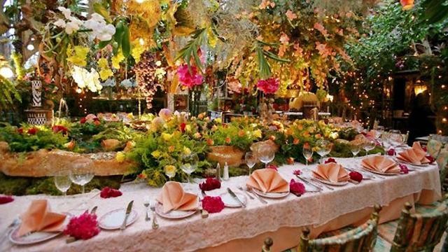 Cantiknya Restoran `Surga Bunga` Ini - Global Liputan6.com bd7a3b1d03