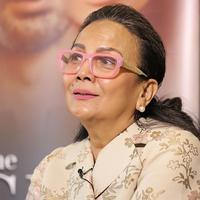 Christine Hakim (Bambang E. Ros/bintang.com)