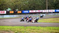 Yamaha Sunday Race (YSR) seri 1 digelar hari ini, Minggu (8/4/2018) di Sirkuit Sentul (dok: Yamaha)