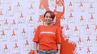 Berdasarkan data Kementerian Kesehatan RI, kejadian kumulatif infeksi HIV yang dilaporkan hingga Juni 2018 sebanyak 301.959 orang dan 76,2 persen disebabkan karena hubungan seksual yang tidak terproteksi.