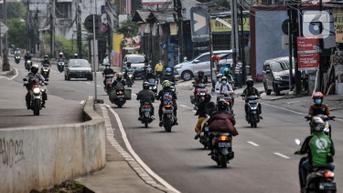 Berlaku hingga 1 November, Ini Daftar Lengkap Daerah PPKM Level 2 di Jawa-Bali