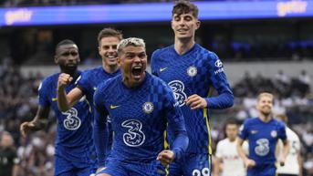 Liga Inggris : Tuchel Ungkap Kunci Sukses Chelsea Jinakkan Tottenham Hotspur