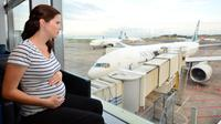 Baca panduan ini terlebih dahulu sebelum berangkat traveling dengan menggunakan pesawat (shutterstock.com)