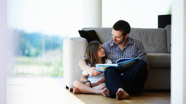 Peneliti Ungkap Pentingnya Ikatan Ayah Dan Anak Perempuan Citizen6 Liputan6 Com