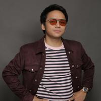 Calvin Jeremy (Febio Hernanto/bintang.com)