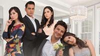 Sinetron SCTV, Cinta Suci
