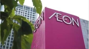Aeon Mall Segera Buka di Sentul City, Bakal Punya Pembangkit Listrik Tenaga Matahari
