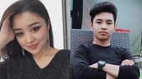 Dayana cewek Kazakhstan yang viral bersama Fiki Naki (Sumber: Instagram/demi.demik)