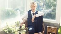 Luhan `EXO` mengakui dirinya gugup saat pertama kali diminta berakting di film Mandarin.