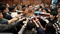 Dirjen Pajak Robert Pakpahan (Foto: Humas Ditjen Pajak)