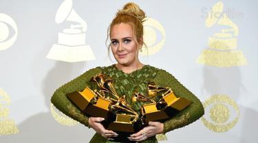 Penghargaan musik bergengsi Grammy Awards 2017 baru saja digelar. Siapa saja yang berhasil memboyong piala grammy? Saksikan hanya di Starlite!