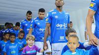 Cruzeiro. (Foto: Facebook.com/Cruzeiro)