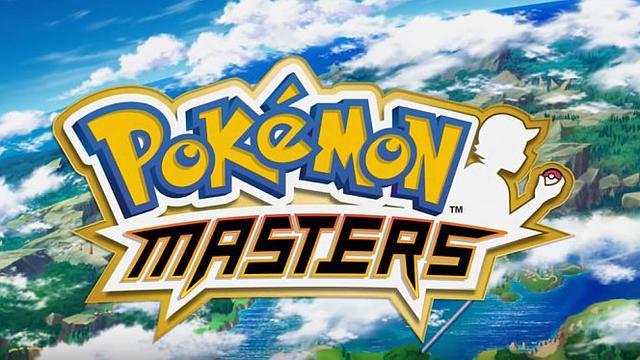 Gim Pokemon Masters