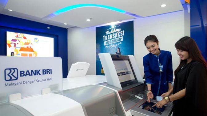 SIMA Gandeng Pengembang, BRI Tawarkan Kredit Kepemilikan Unit Perkantoran - Bisnis Liputan6.com