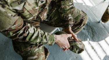 Pria Korea Dipenjara Akibat Turunkan Berat Badan 3 Kilogram untuk Hindari Wajib Militer