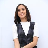 Meet And Greet SinemArt (Adrian Putra/bintang.com)
