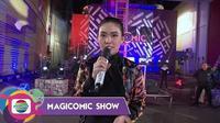 Magicomic Show-Jennifer Aiko