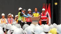 Kementerian Pekerjaan Umum dan Perumahan Rakyat (PUPR) terus meningkatkan kompetensi Sumber Daya Manusia (SDM) bidang konstruksi