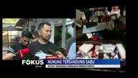 Tim penyidik Resnarkoba Polda Metro Jaya menyatakan komedian Nunung aktif menggunakan sabu meski sudah berkali-kali dilarang suami.
