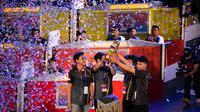 Universitas Gunadarma berhasil menjading pemenang di ajang PMCC 2019 (foto: istimewa)