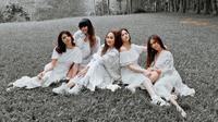 7Icons resmi comeback dengan konsep baru. (Sumber: Instagram/pj7icons.official)