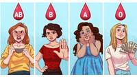 Menebak Kepribadian Seseorang dari Golongan Darahnya, Kamu yang Mana? (Sumber: Bright side)