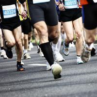 Siapa sangka kakek berusia 72 tahun selesaikan maraton di 50 negara?