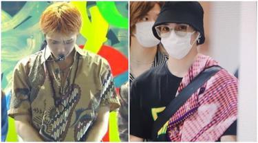 6 Idol K-Pop Ini Pakai Produk Asli Indonesia, Terbaru Taeyong NCT 127