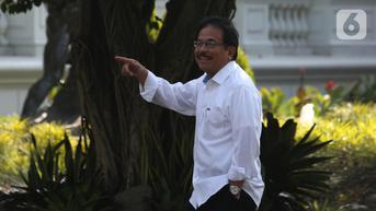 Pegawai BPN Terlibat Kasus Mafia Tanah, Sofyan Djalil: Saya Pidanakan!