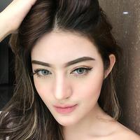 Cantiknya Tanaya Alyssia. (Instagram/tanayaalyssia)