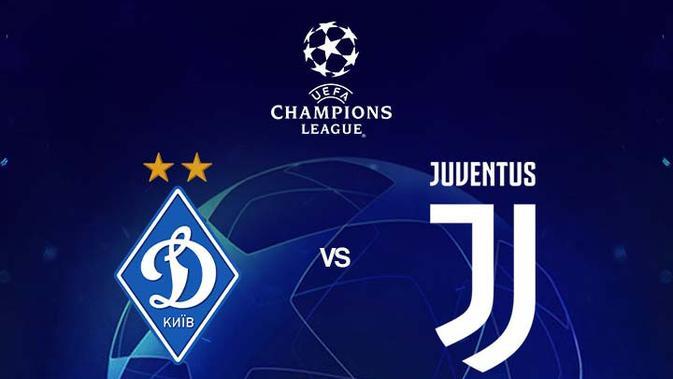 Prediksi Liga Champions Dynamo Kiev Vs Juventus: Laga Berat Tanpa Cristiano  Ronaldo - Dunia Bola.com