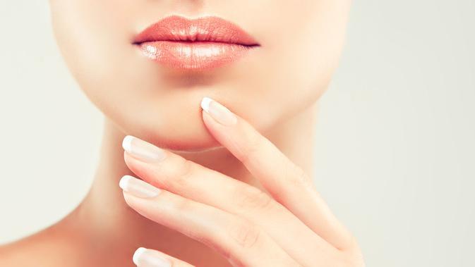 20 Cara Menghilangkan Bibir Hitam Dan Memerahkannya Kembali Secara Alami Lifestyle Liputan6 Com