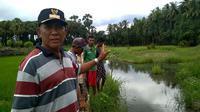 Masalah kesulitan air di Nusa Tenggara Timur (NTT) tak pernah berakhir terlebih warga perbatasan Kabupaten Rote Ndao, NTT.