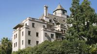Beberapa hotel bersejarah yang berusia beberapa dekade memiliki kejadian-kejadian tidak enak di sana. (Sumber news.com.au)
