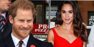 Meghan Markle bermimpi jadi putri kerajaan nampaknya akan terwujud sebentar lagi. Namun ia pernah mengalami kebingungan ketika disuruh memilih antara Pangeran Harry atau Pangeran William. (doc.Mirror)
