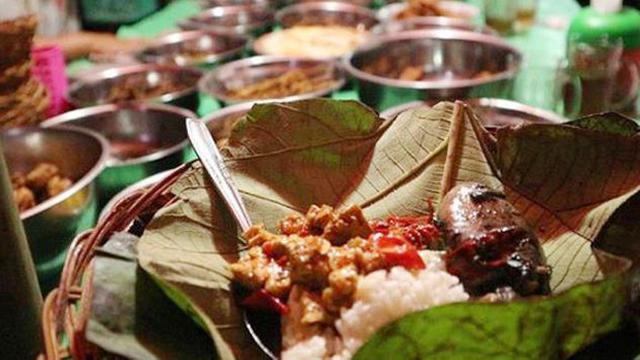15 Makanan Khas Cirebon Ini Bertahan dari Gempuran Junk Food