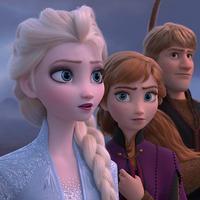 Frozen 2 (Walt Disney)