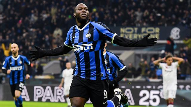 Inter Milan Vs Cagliari