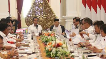2 Tahun Jokowi-Ma'ruf Amin, Pengusaha Minta Segera Bereskan Beberapa Pekerjaan Rumah Ini