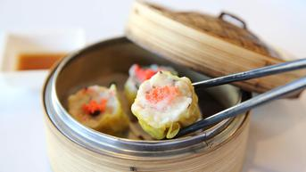5 Tempat Kuliner Dimsum Menggiurkan dengan Harga Kaki Lima di Yogyakarta