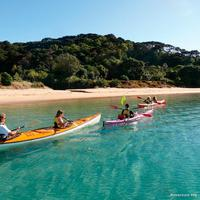 Liburan bersama ayah di New Zealand. (Foto: Dok. Tourism New Zealand)