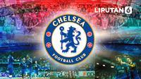 ilustrasi Chelsea (Liputan6.com/Abdillah)