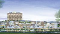Proyek Living World di Kota Wisata Cibubur