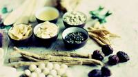 Ilustrasi obat herbal | Via: istimewa