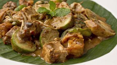 Sejarah Rujak Cingur Yang Jadi Makanan Khas Surabaya Lifestyle Fimela Com