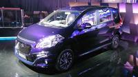 Pekan pertama 2016 PT Suzuki Indomobil Sales (SIS) langsung menggebrak dengan meluncurkan new Suzuki Ertiga Dreza.